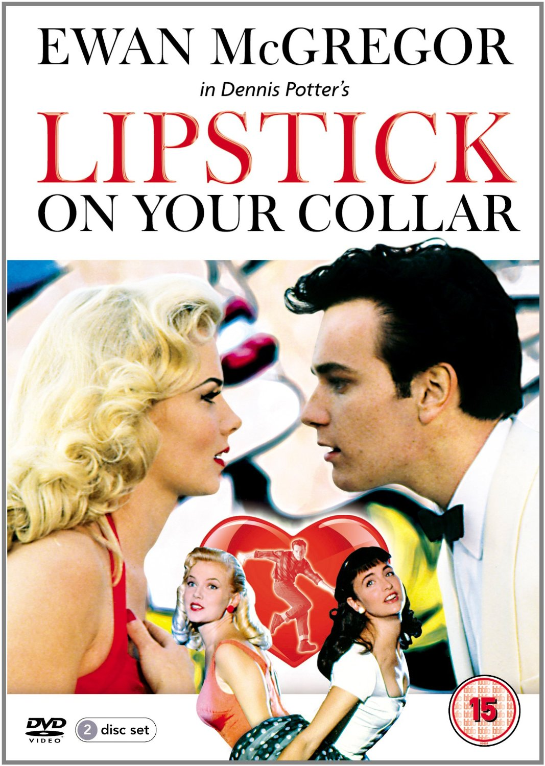 Buy Lipstick on Your Collar