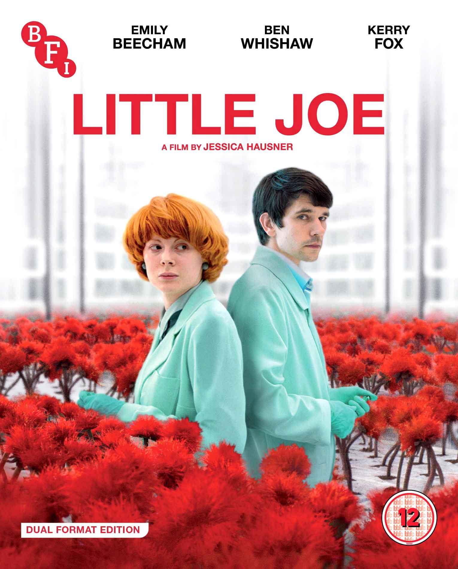 Buy PRE-ORDER Little Joe (Dual Format Edition)