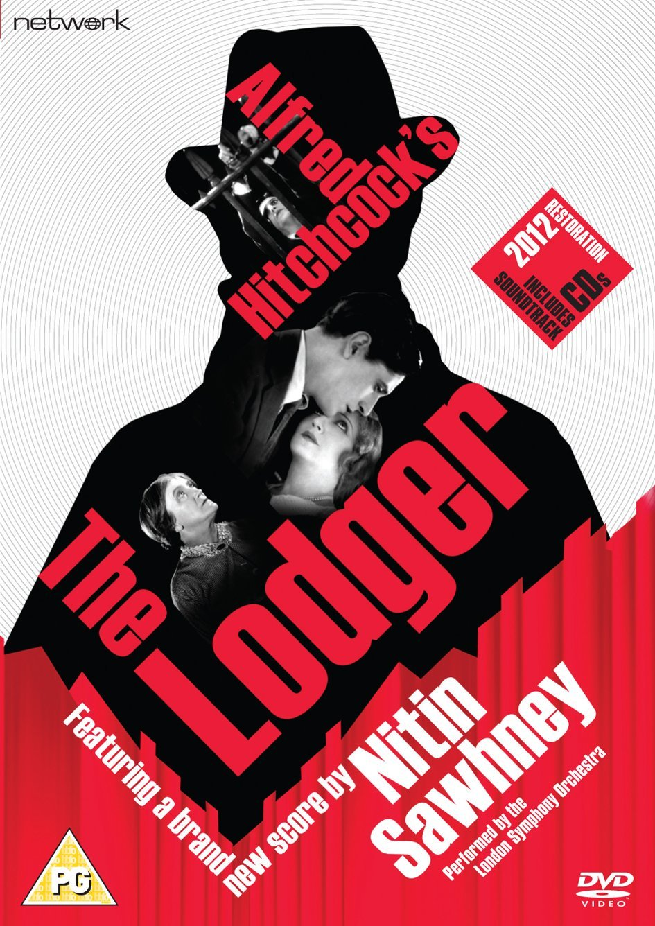 Buy The Lodger