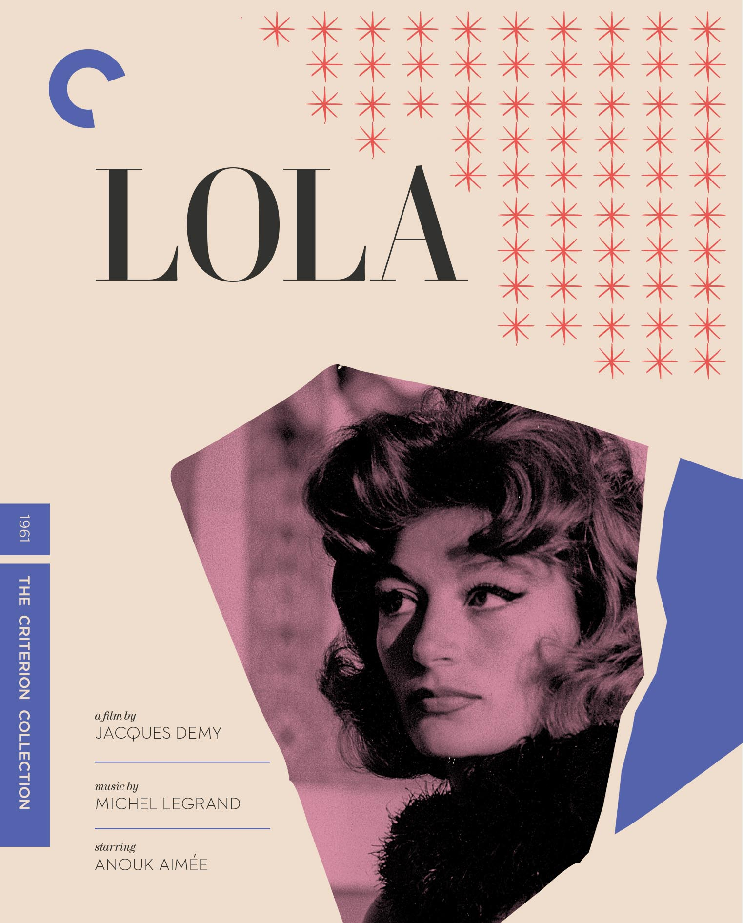 Buy The Essential Jacques Demy (6 Disc Blu-ray Set)