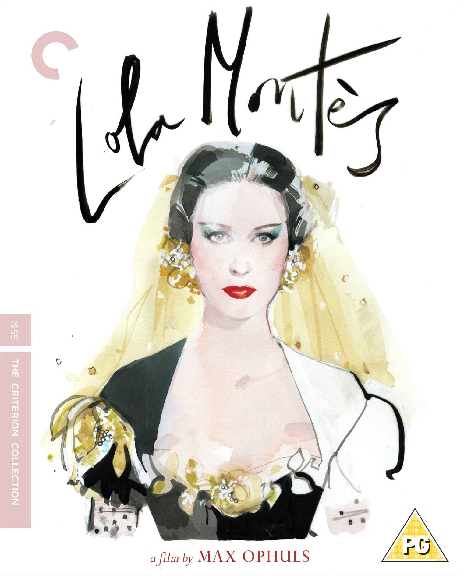 Buy Lola Montès (Blu-ray)