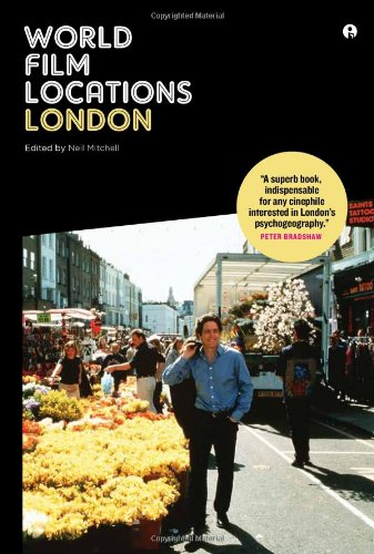 Buy World Film Locations: London