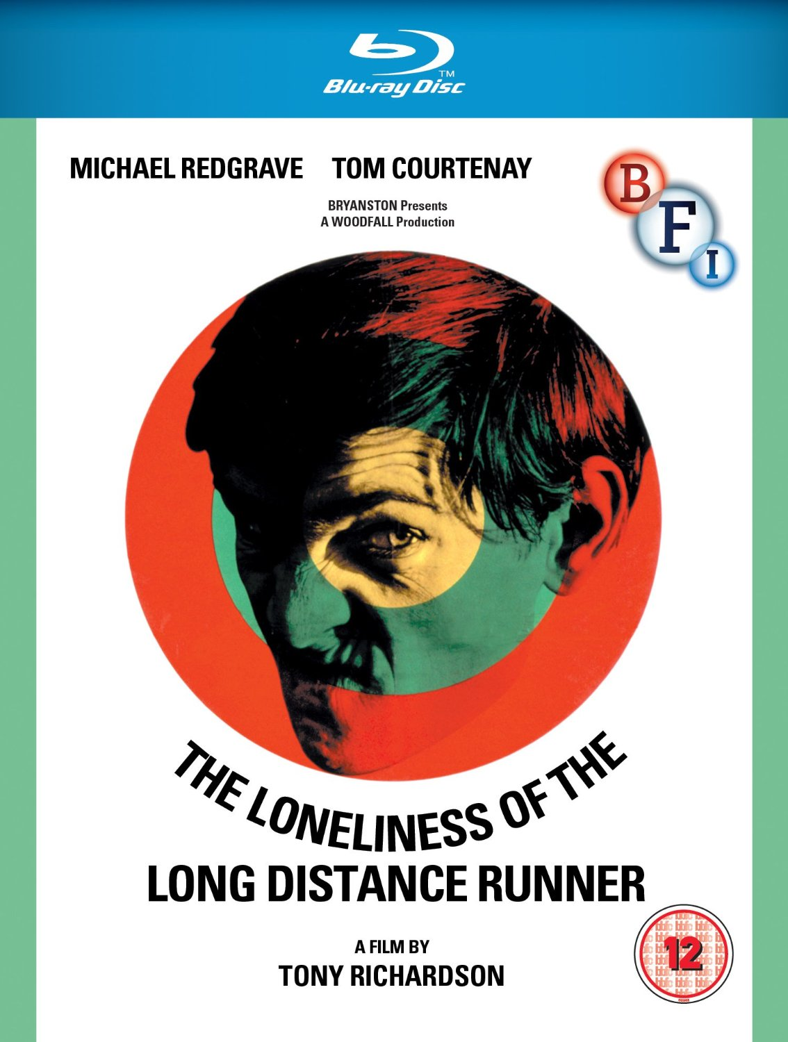 Buy The Loneliness of the Long Distance Runner (Blu-ray)