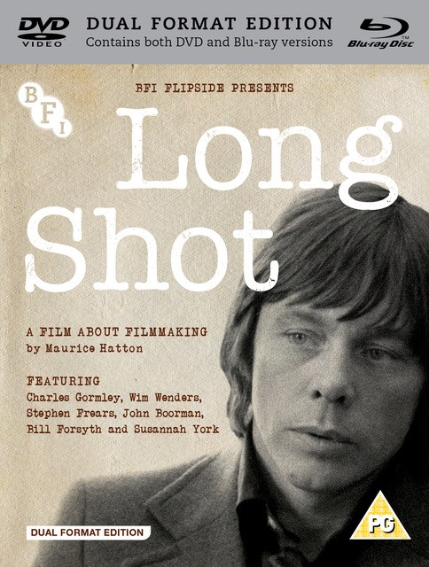 Buy Long Shot (Flipside 34) (Dual Format Edition)