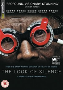 Buy The Look of Silence