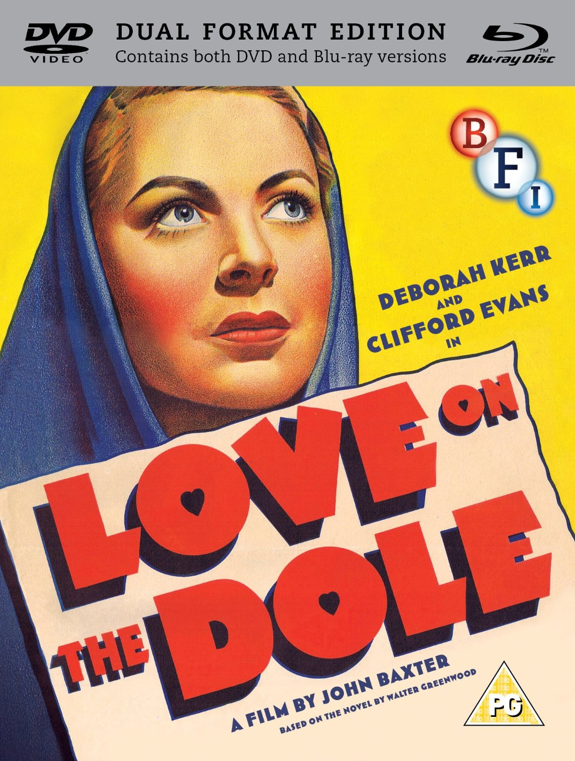 Buy Love on the Dole (Dual Format Edition)