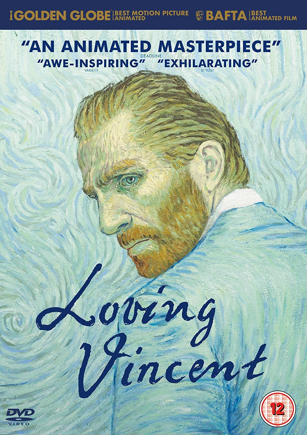 Buy Loving Vincent