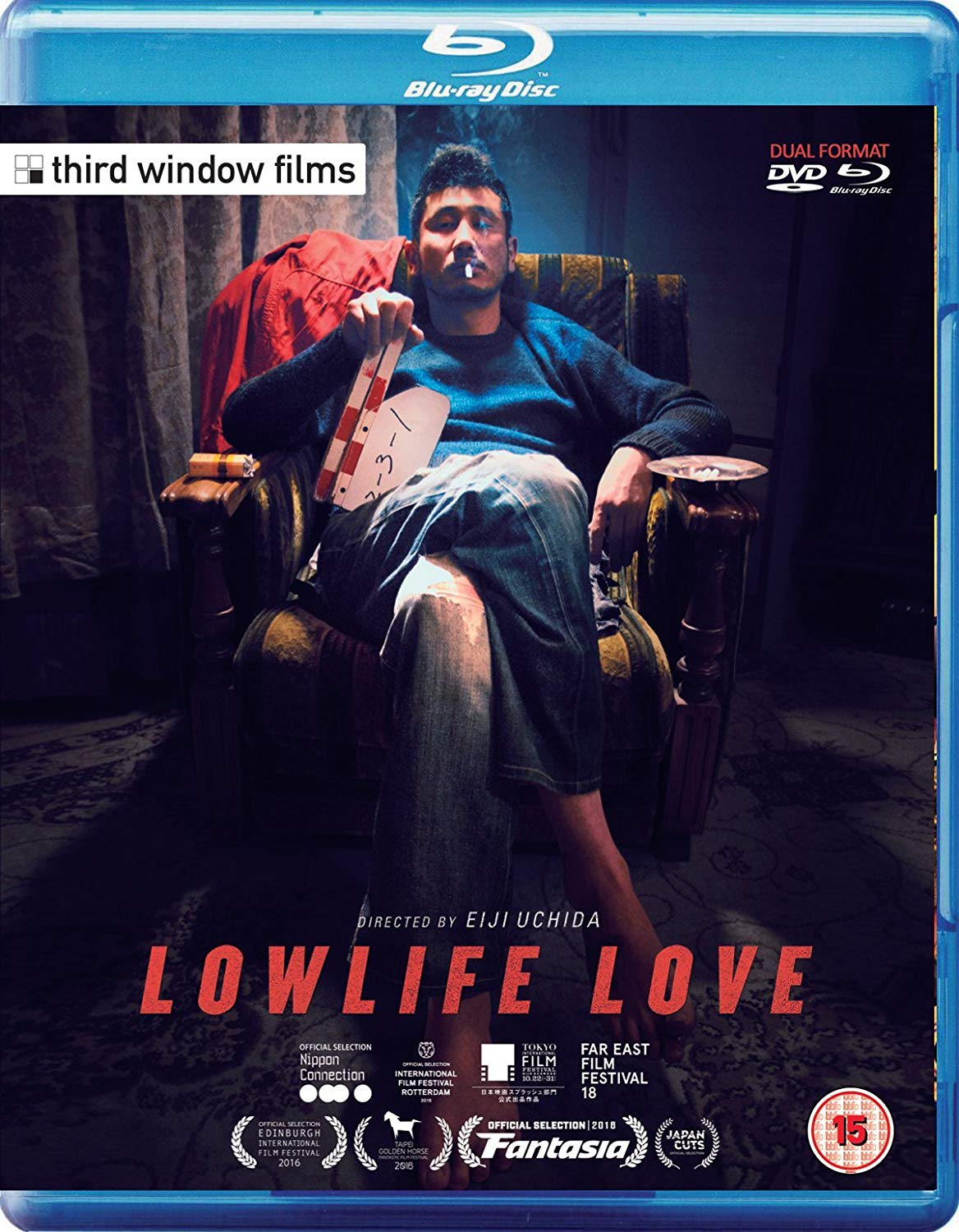 Buy Lowlife Love (Dual Format Edition)