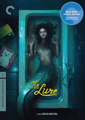 Buy The Lure (Blu-ray)