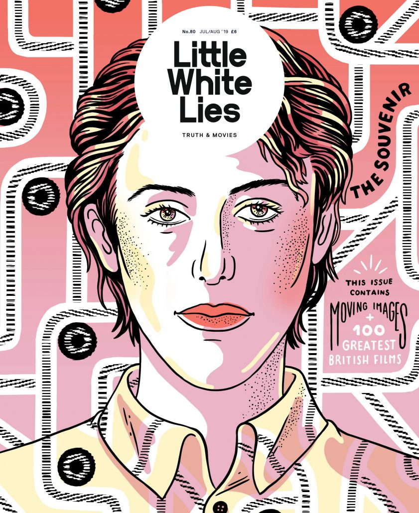 Buy Little white Lies Issue 80