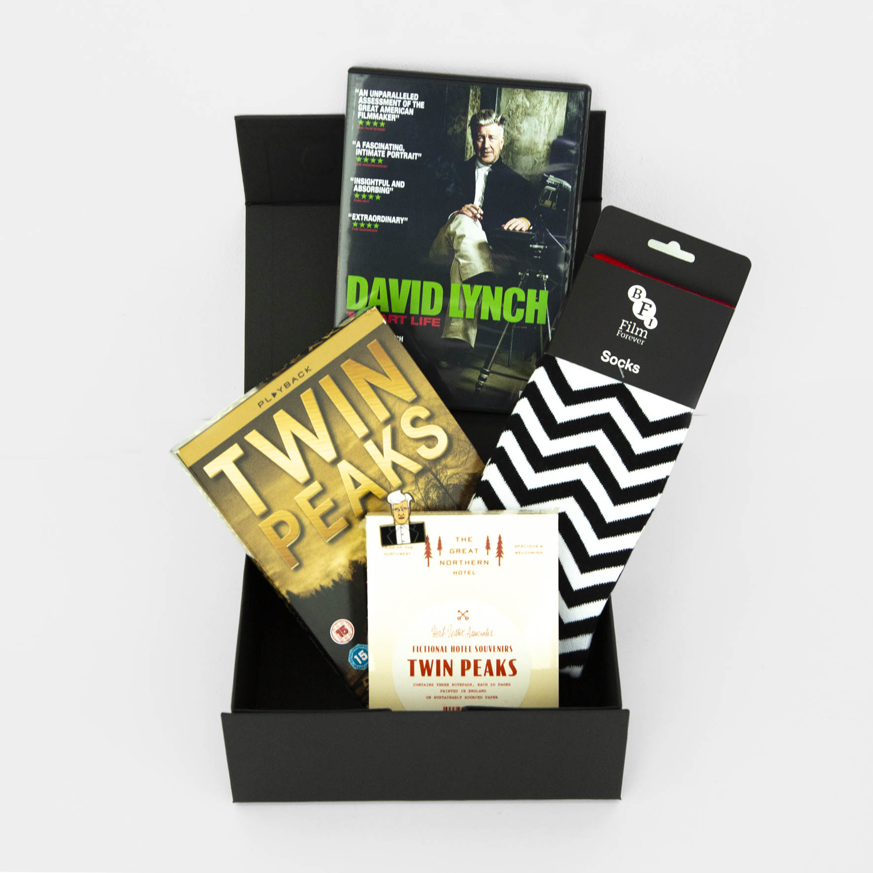 Buy David Lynch Gift Set