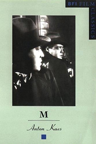 Buy M: BFI Film Classics