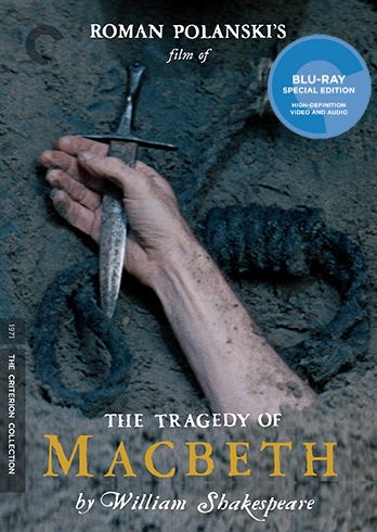 Buy The Tragedy of Macbeth (Blu-ray)
