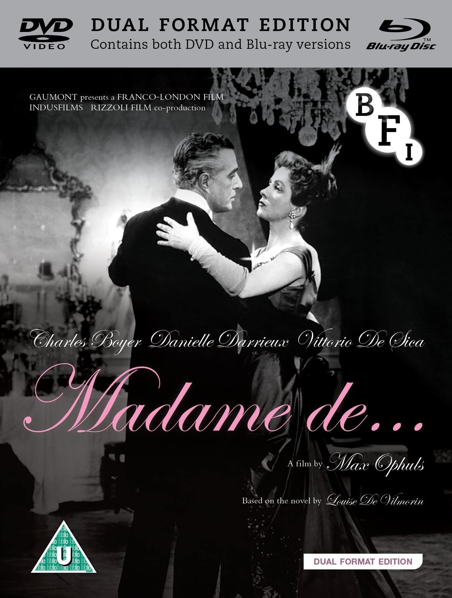 Buy Madame de...