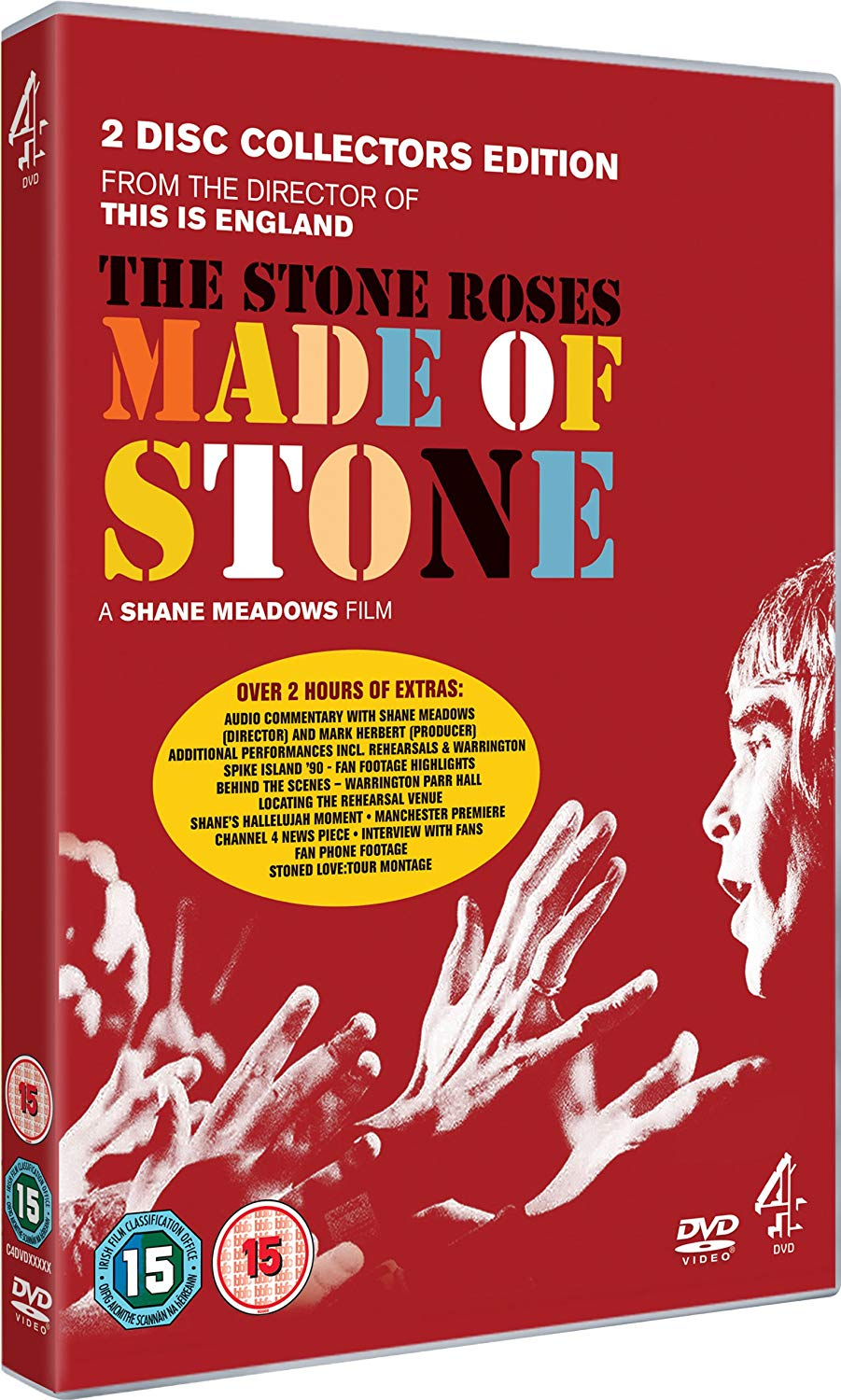 Buy The Stone Roses: Made of Stone