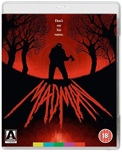 Buy Madman (Dual Format Edition)