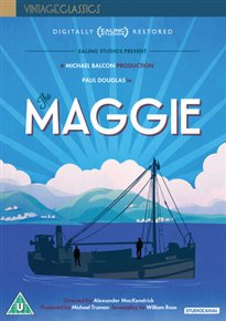 Buy The Maggie