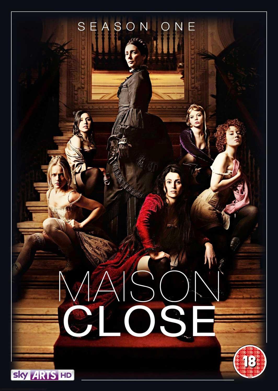 Buy Maison Close Season 1