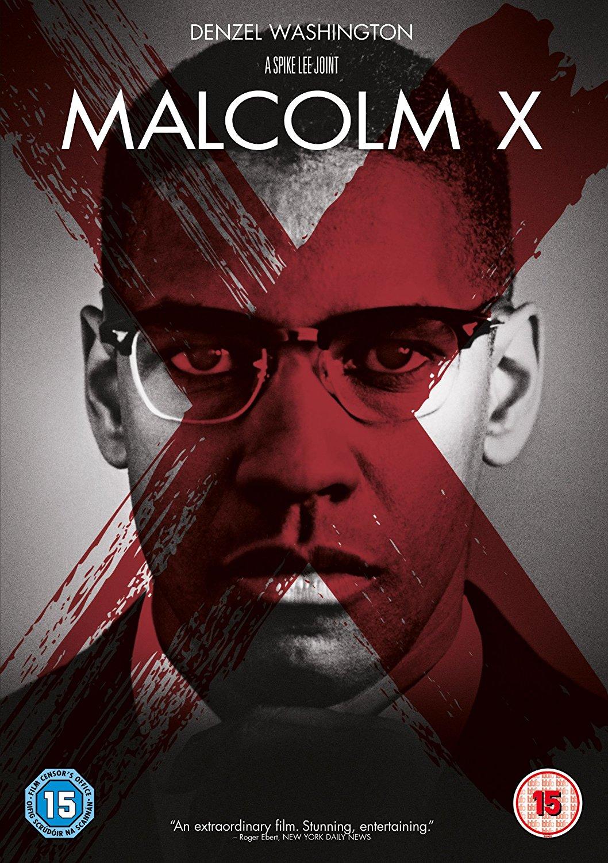 Buy Malcolm X