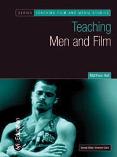 Buy Teaching Men and Film