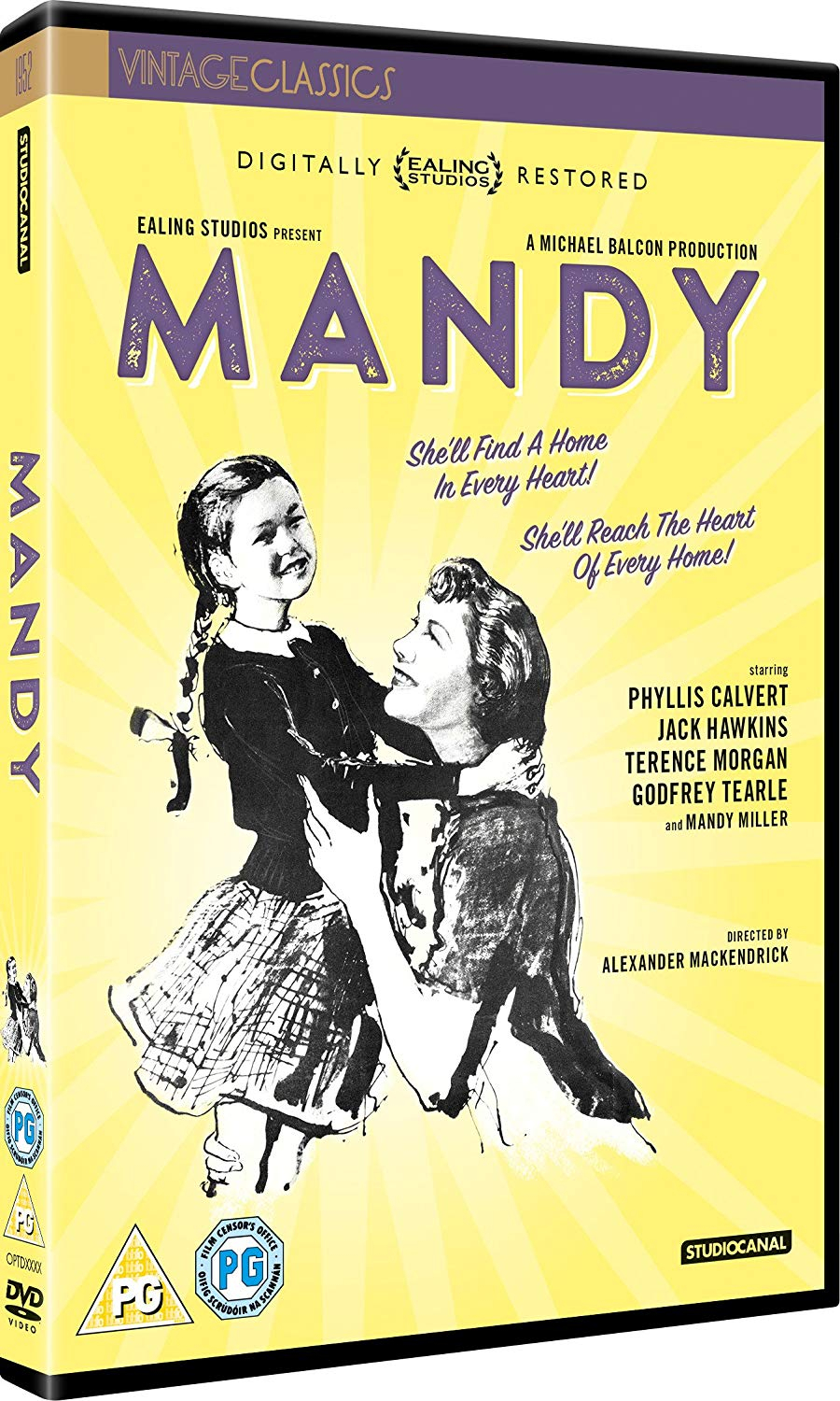 Buy Mandy