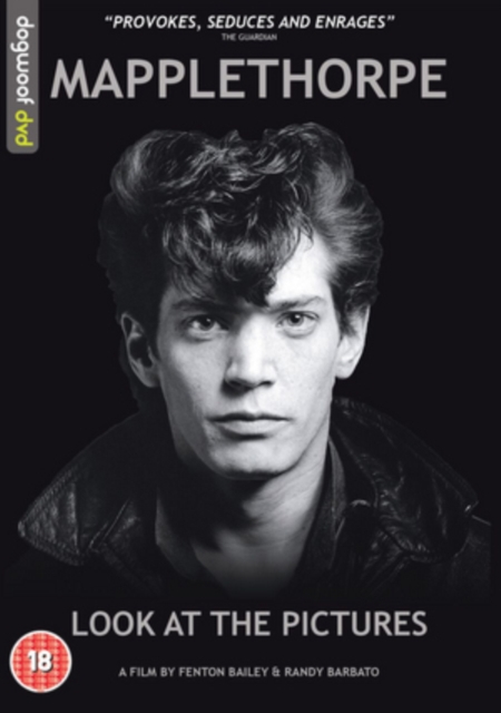 Buy Mapplethorpe