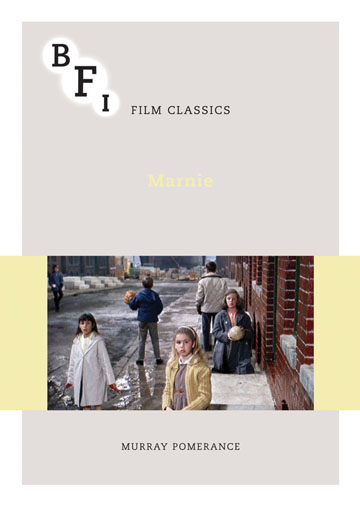 Buy Marnie: BFI Film Classics