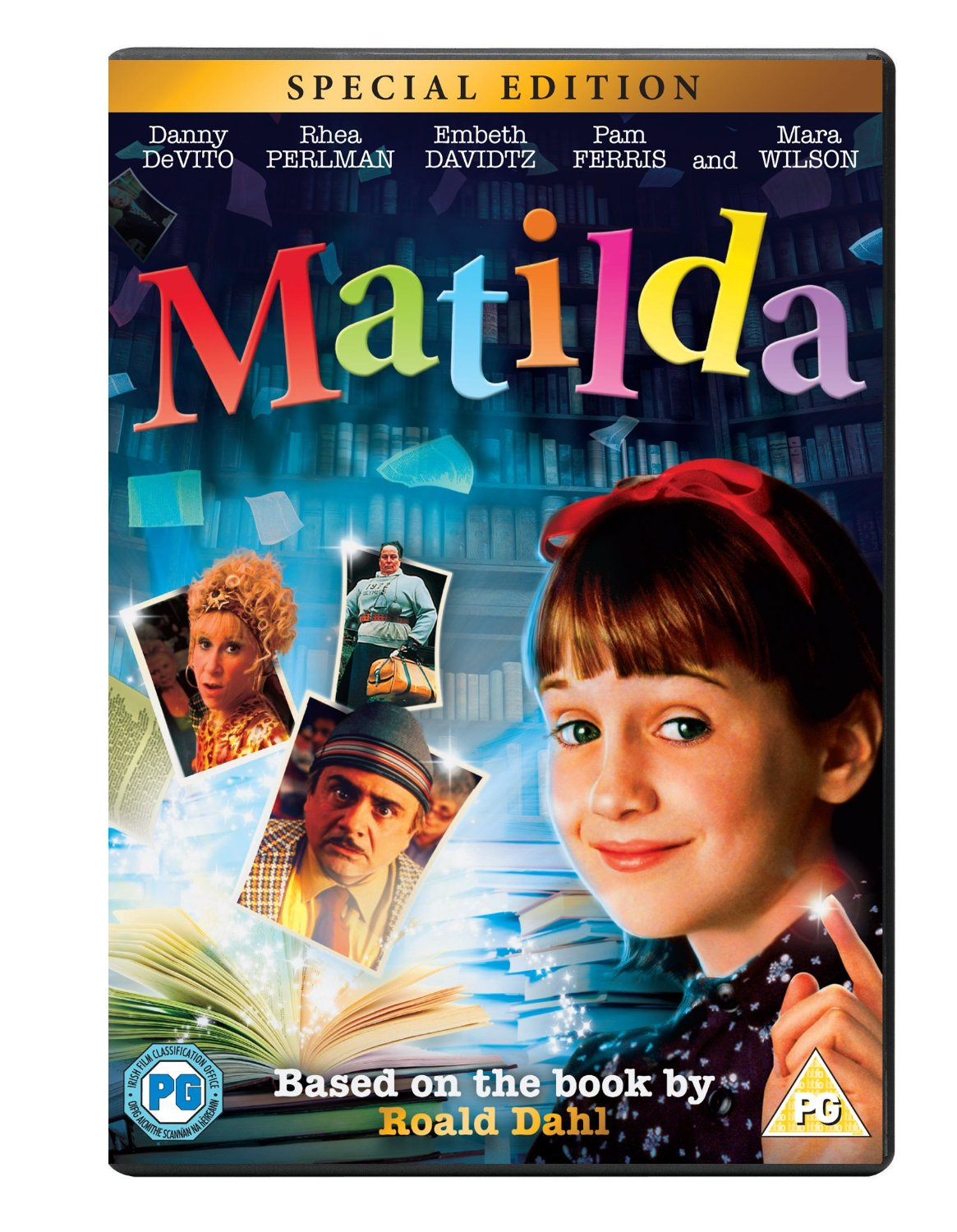Buy Matilda