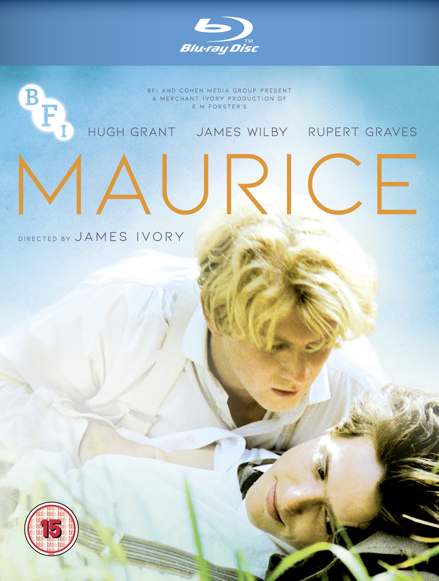 Buy Maurice (2-disc Blu-ray)