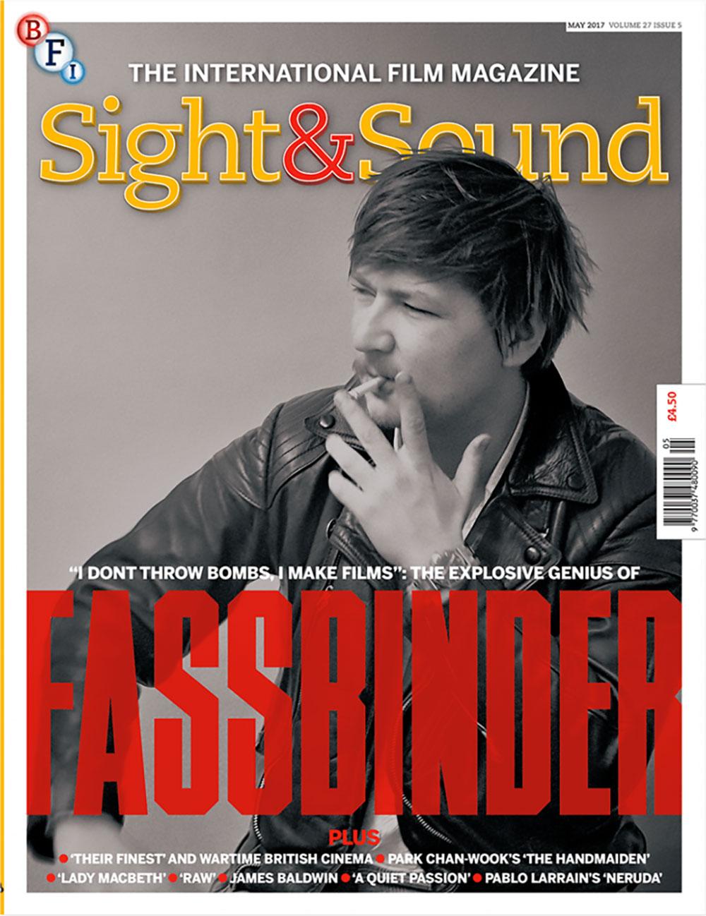 Buy May 2017 Sight & Sound