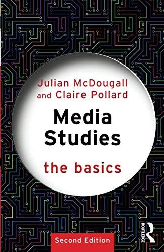Buy Media Studies: The Basics