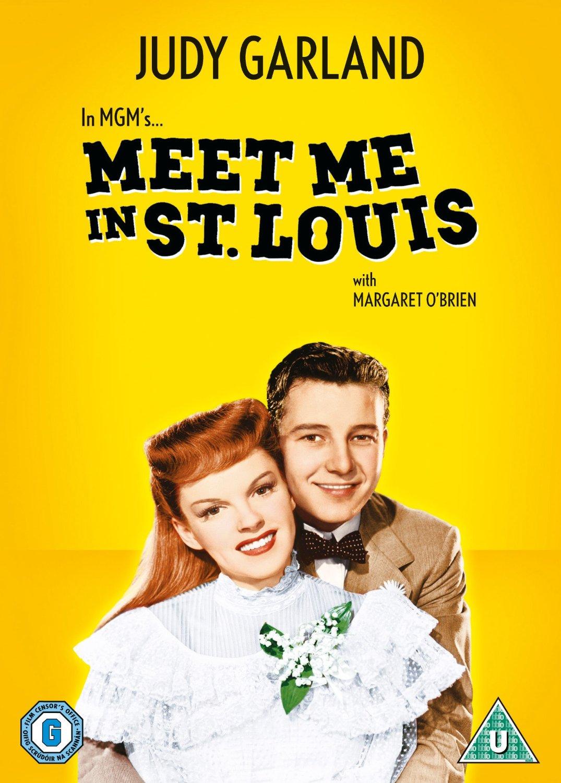 Buy Meet Me in St Louis