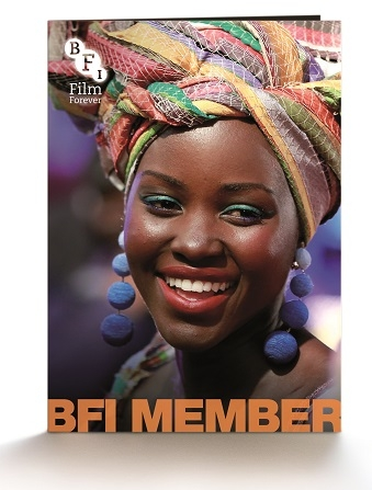 Buy BFI Membership Gift Pack (Lupita design)