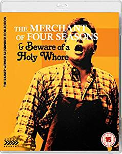 Buy The Merchant of Four Seasons