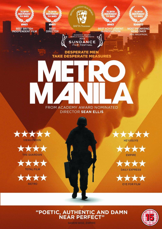 Buy Metro Manila