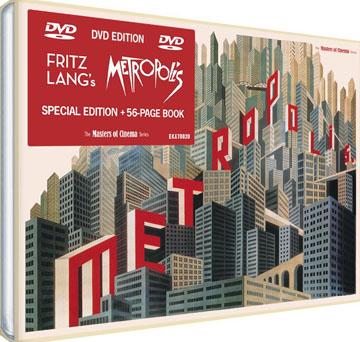 Buy Metropolis (Special Edition)