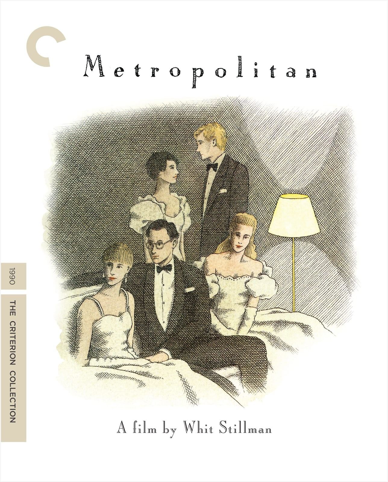 Buy Metropolitan (Blu-ray)