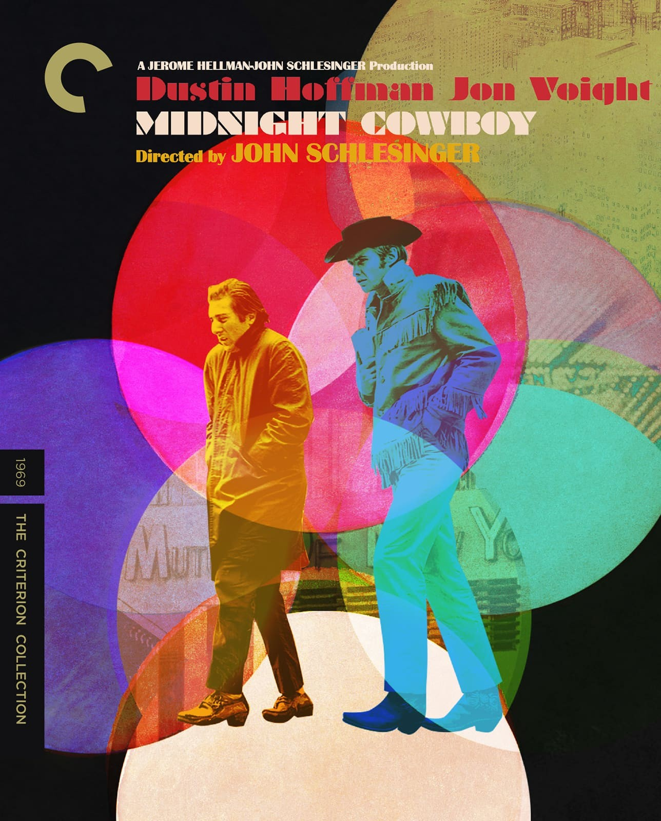 Buy Midnight Cowboy (Blu-ray)