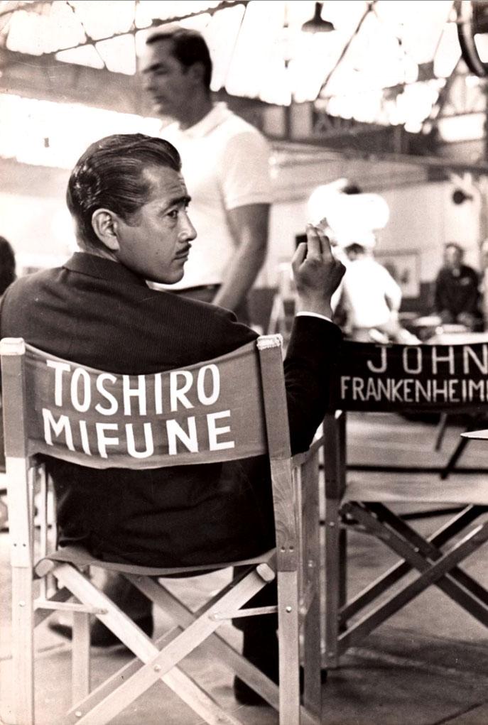 Buy Mifune: The Last Samurai