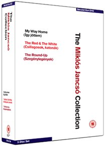Buy The Miklós Jancsó Collection