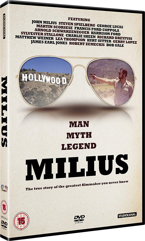 Buy Milius