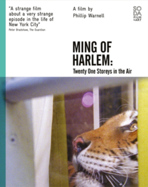 Buy Ming of Harlem - Twenty One Storeys in the Air (Dual Format Edition)