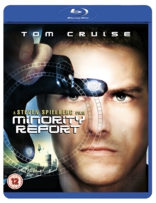 Buy Minority Report