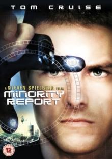 Buy Minority Report