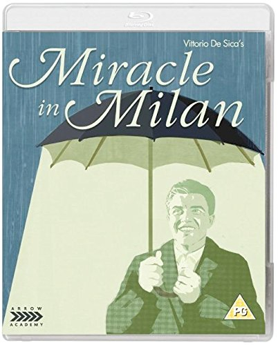 Buy Miracle in Milan (Blu-ray)