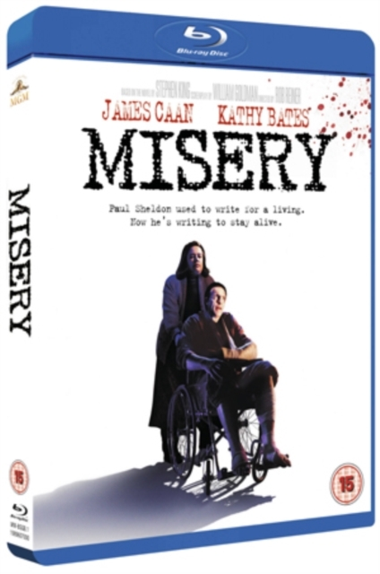 Buy Misery [Blu-ray]