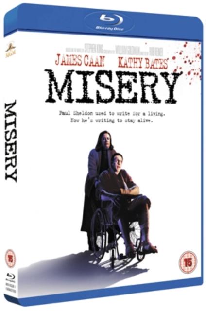 Buy Misery [Blu-ray]