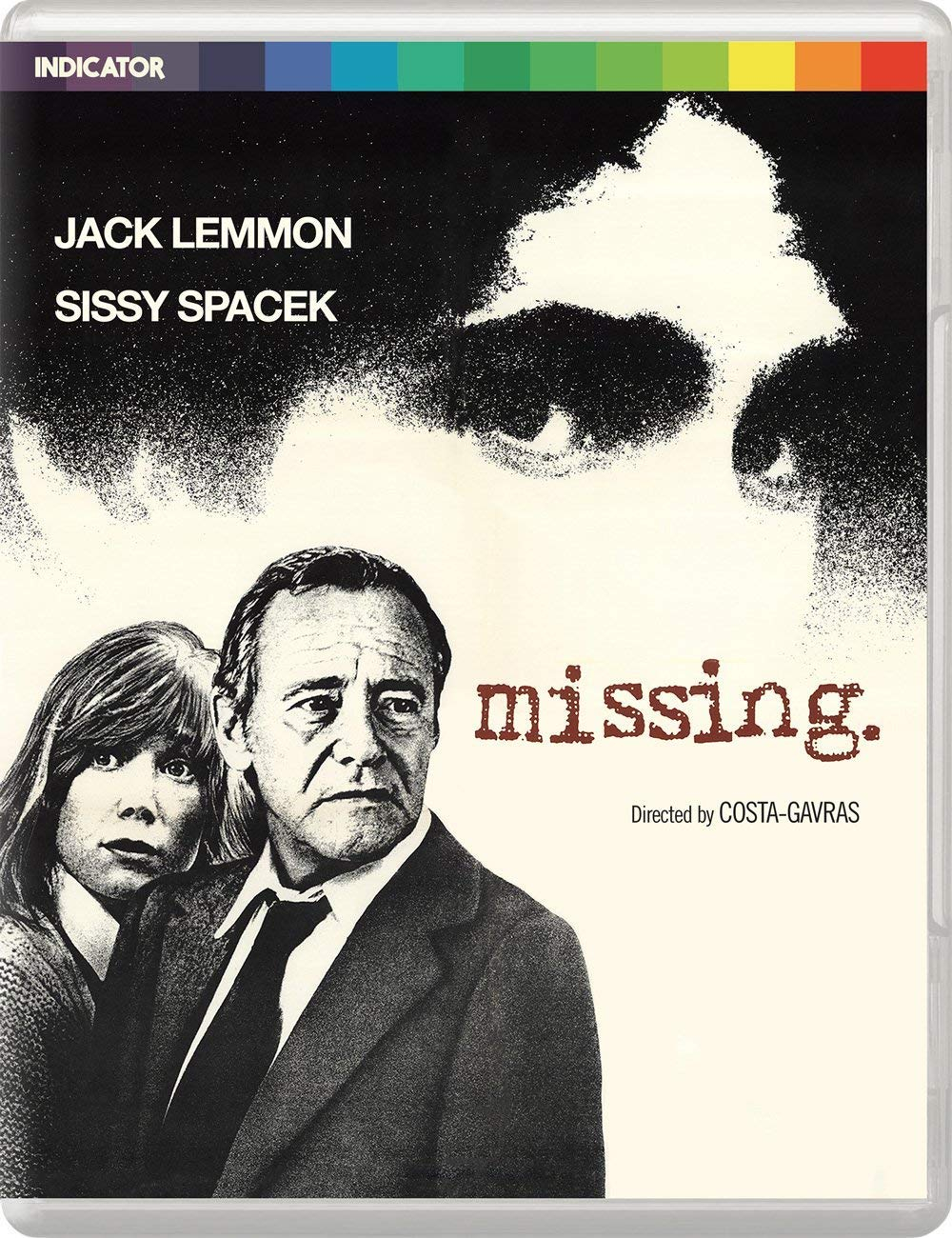 Buy Missing (Blu-ray)