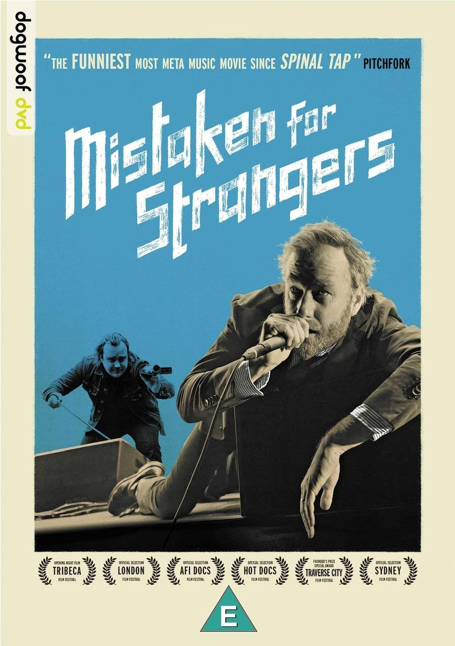 Buy Mistaken for Strangers
