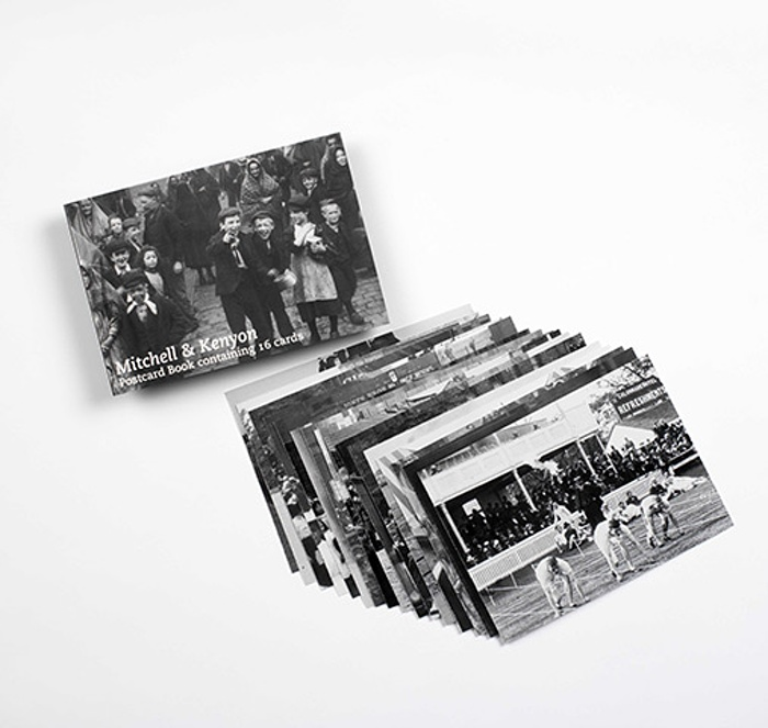 Buy Mitchell & Kenyon postcard collection